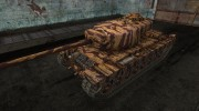 Т30 13 for World Of Tanks miniature 1