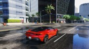 Arrinera Hussarya (Polish Supercar) 6.0 for GTA 5 miniature 2