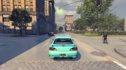 Nissan Silvia S15 v1.0 (with spoiler) for Mafia II miniature 12