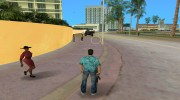 Урал 4320 Бензовоз для GTA Vice City миниатюра 14