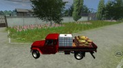 Toyota Bandeirantes for Farming Simulator 2013 miniature 2