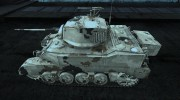 Шкурка для M5 Stuart for World Of Tanks miniature 2