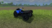 Lizard ATV for Farming Simulator 2013 miniature 4