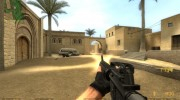 Majors M16-a4 hack for Counter-Strike Source miniature 2