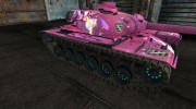 Шкурка для T110E5 for World Of Tanks miniature 5