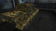Шкурка для JagdTiger for World Of Tanks miniature 4