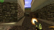 Ice USP for Counter Strike 1.6 miniature 2