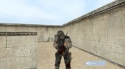 Simon Ghost Riley from COD MW2 for Counter-Strike Source miniature 3