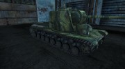 Шкурка для КВ-5 for World Of Tanks miniature 5