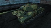 Шкурка для CT-1 for World Of Tanks miniature 1