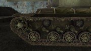 Траки для КВ for World Of Tanks miniature 2