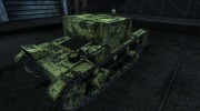 Шкурка для AT-1 for World Of Tanks miniature 4