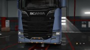 Scania S - R New Tuning Accessories (SCS) for Euro Truck Simulator 2 miniature 22