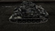 Marder II 9 for World Of Tanks miniature 2