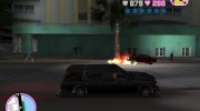 Romeros Hearse Drop Explosive Coffins for GTA Vice City miniature 3