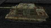 Шкурка для JagdTiger for World Of Tanks miniature 2