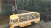 ПАЗ 3201 for Spintires 2014 miniature 6