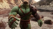 Gladiator Hulk (Planet Hulk) 2.1 for GTA 5 miniature 1