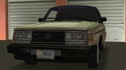 Volvo 242 Turbo Evolution for GTA Vice City miniature 1