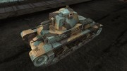 Цветные шкурки для PzKpfw 35(t) for World Of Tanks miniature 1