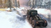 Зима for Spintires DEMO 2013 miniature 5