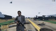 Active enemies hordes (warzone) 1.2.2 for GTA 5 miniature 1
