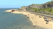 Gull Coast for BeamNG.Drive miniature 4