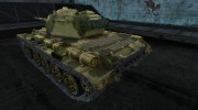 T-44 7 for World Of Tanks miniature 3