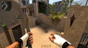 Карта Dust II из CS:GO 2012 for Counter-Strike Source miniature 23