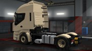 Iveco Stralis AS2 for Euro Truck Simulator 2 miniature 2