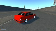 ВАЗ-2115 for BeamNG.Drive miniature 3