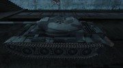 Шкурка для Т-54 for World Of Tanks miniature 2