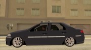 Fiat Siena for GTA San Andreas miniature 5