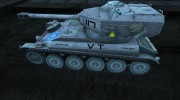 Шкурка для AMX 12t for World Of Tanks miniature 2