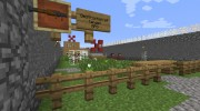 Flan's Modern Weapons Pack для Flans Mod for Minecraft miniature 15