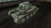 Шкурка для PzKpfw 38 NA for World Of Tanks miniature 1