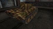 Шкурка для Pz V Panther for World Of Tanks miniature 4