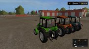 ЮМЗ-8240 версия 1.1 от 06.09.19 for Farming Simulator 2017 miniature 6