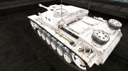 Шкурка для StuG III for World Of Tanks miniature 3