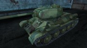 Т-34-85 stas9323 для World Of Tanks миниатюра 1