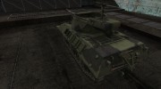 Шкурка для M36 Slugger for World Of Tanks miniature 3
