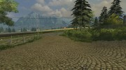 Alpental Remake v2.0 для Farming Simulator 2013 миниатюра 1