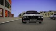 BMW E28 525e for GTA San Andreas miniature 4