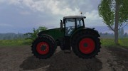Fendt Vario 1050 for Farming Simulator 2015 miniature 5
