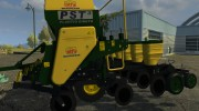 Plantadeira tatu PST3 for Farming Simulator 2013 miniature 4