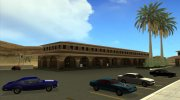Las Vegas Guardian Angel Cathedral Catholic Church And Train Stations Textures for GTA San Andreas miniature 2