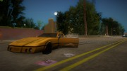 HP-Stinger 2.0 for GTA Vice City miniature 1