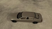 Chrysler 300C SRT8 for GTA San Andreas miniature 2