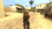 Default ct_urban with Desert CAMO (BETA 0.1) for Counter-Strike Source miniature 3