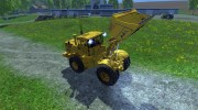 К701 AP for Farming Simulator 2015 miniature 4